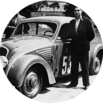Ernst Glogar übernimmt die Vertretung von Auto Union (DKW) als Generalhändler in OÖ