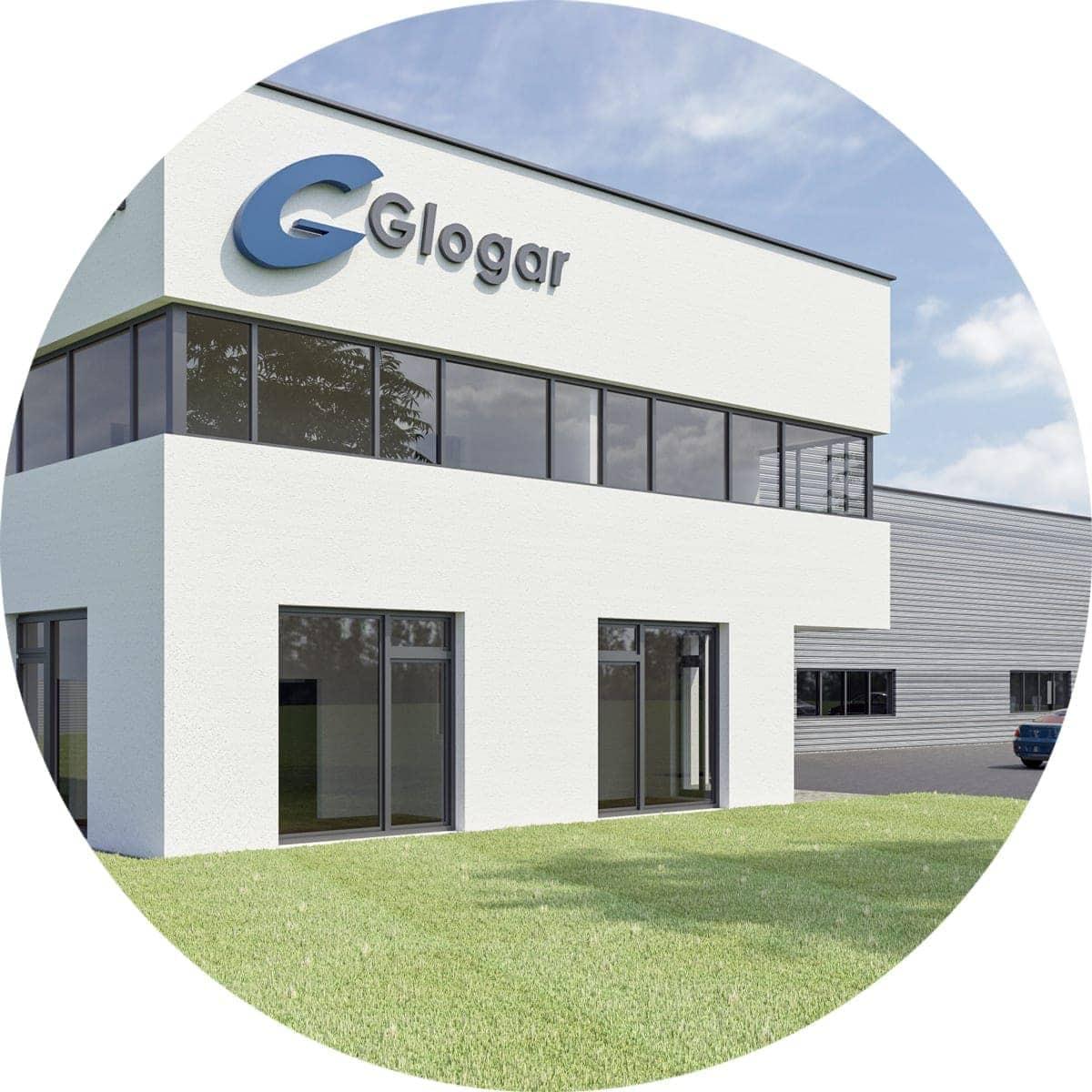Fertigstellung der neuen Betriebsstätte in St. Florian b. Linz