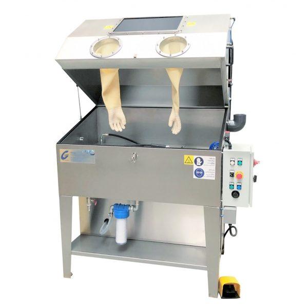 Hochdruckwaschtisch HP30
