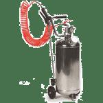 Mobiles Sprühgerät 24 Liter