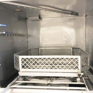 Reinigungsanlage L160 Korb