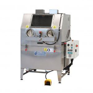 Reinigungs und Entfettungsanlagen L101-HP