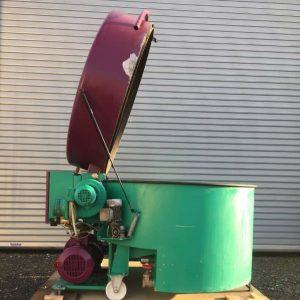 Teilereinigungsmaschine Perkute