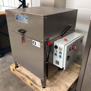 Teilewaschanlage gebraucht L90 mit Ölskimmer
