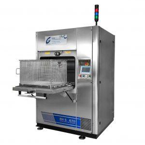 Teilewaschmaschine RHS 670