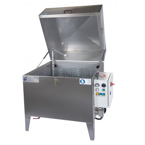 Teilewaschmaschinen L901