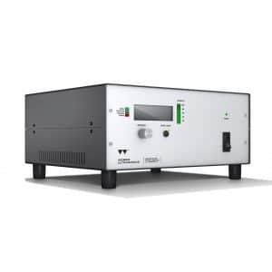 Ultraschall-Generatoren zur Teilereinigung