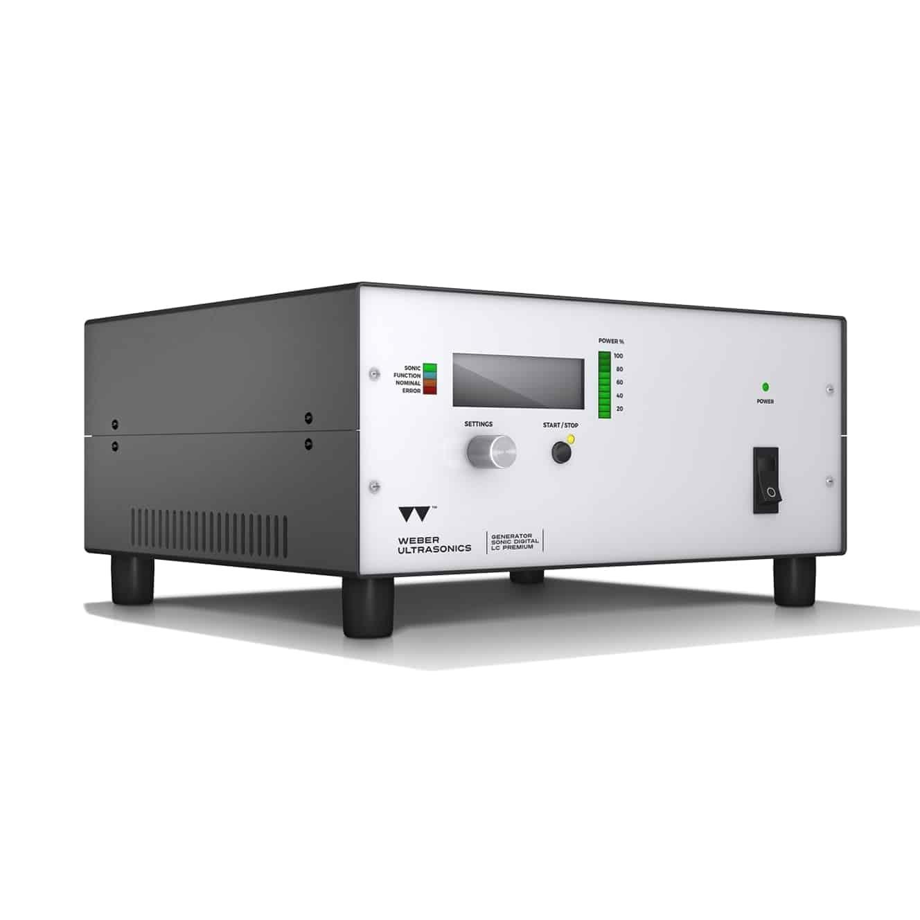 Ultraschall-Generatoren