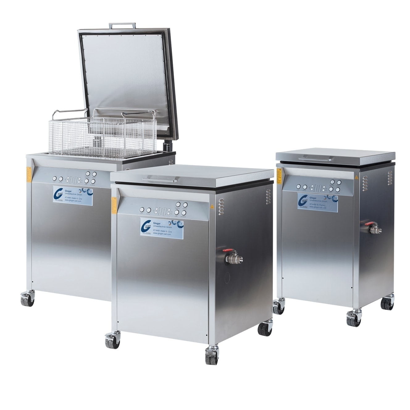 Ultraschallgerät Ultrasonic-Serie