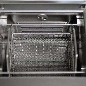 Ultraschallreinigungsanlage HA-Serie Korb