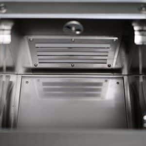 Ultraschallreinigungsanlage HA-Serie Trocknung