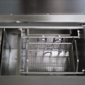 Ultraschallreinigungsanlage HA-Serie Ultraschallbecken