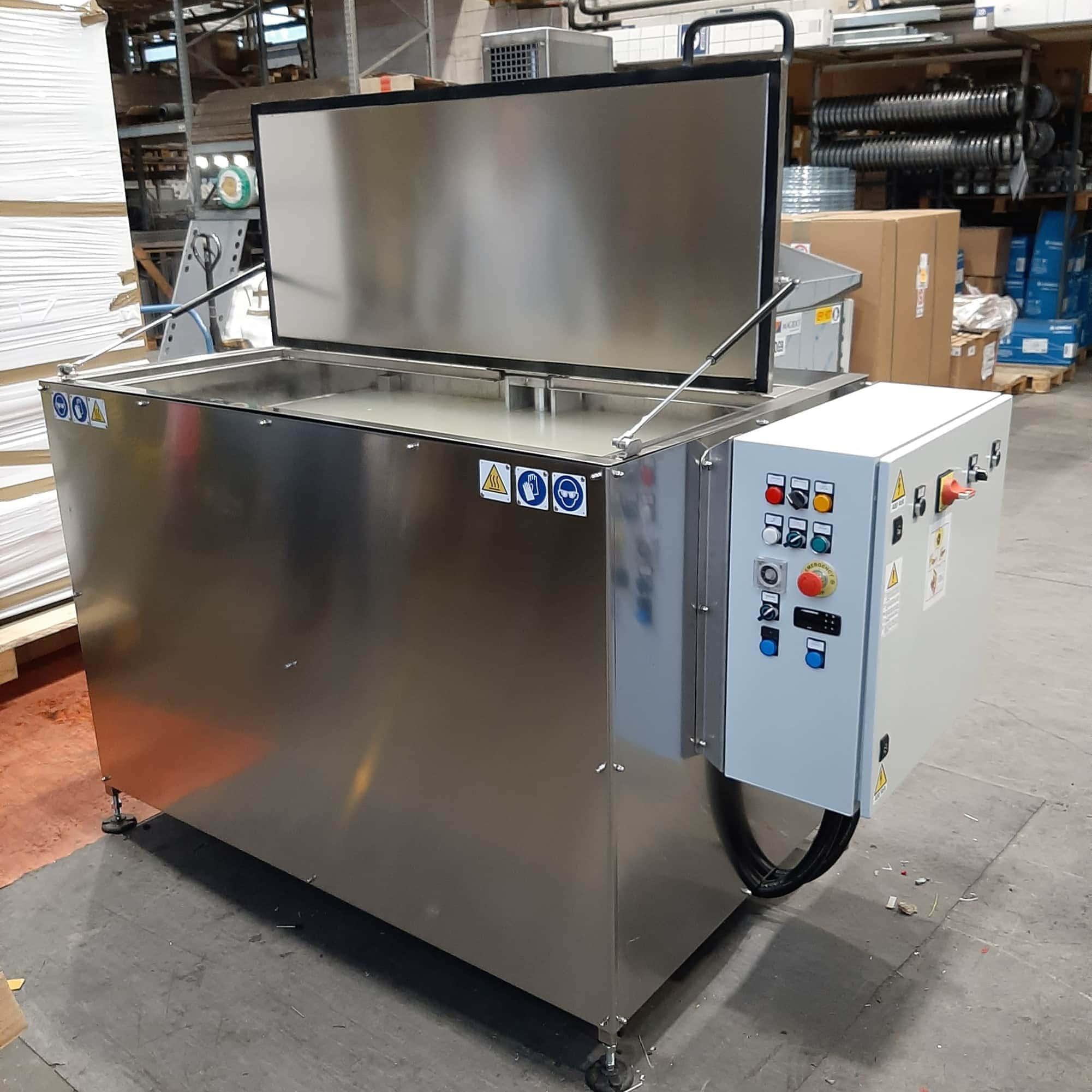 Ultraschallreinigungsanlage LM1100 gebraucht