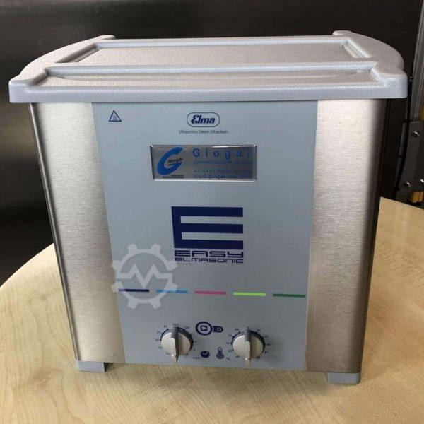 Ultraschallreinigungsgerät Elma E 120H