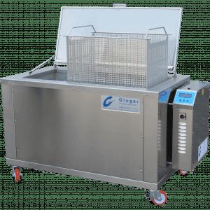 Ultraschallreinigungsgerät MU 90 DIS kann in der Medizin- und Pharmaindustrie eingesetzt werden