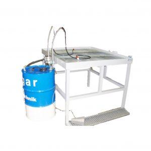 Waschtische Industrie Sonderlösung für Industrie