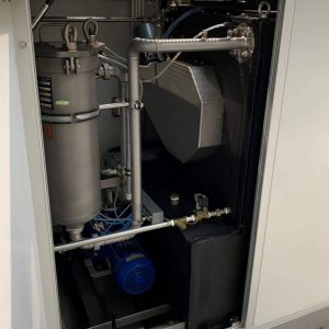Filter der Teilereinigungsmaschine Rotocleaner EMS 600